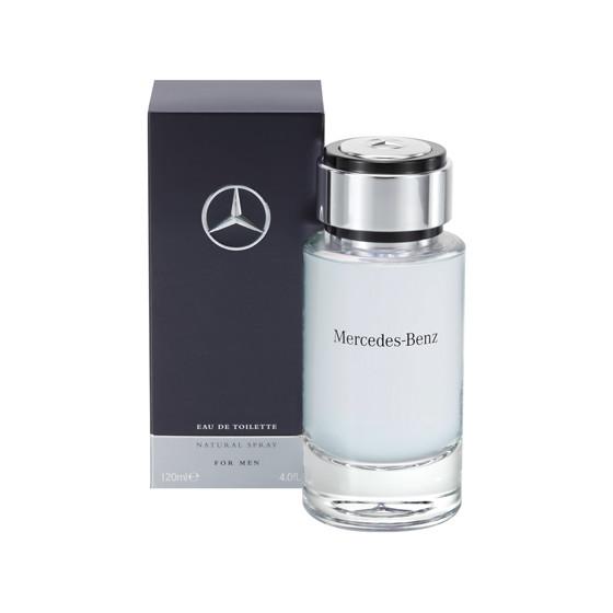 Mercedes-Benz For Men