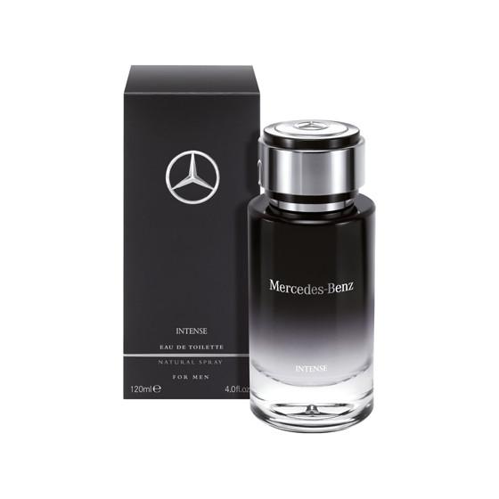 Mercedes-Benz For Men Intense