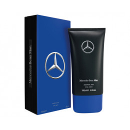 Shower gel Mercedes-Benz Man