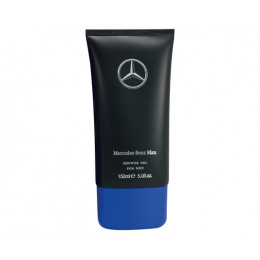 Gel douche Mercedes-Benz Man