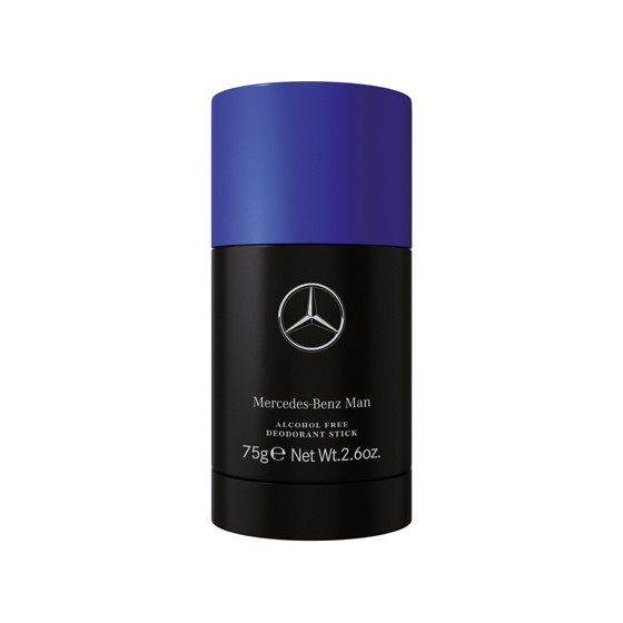 Deodorant stick Mercedes-Benz Man