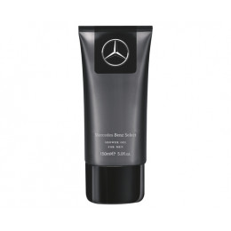 Shower gel Mercedes-Benz Select
