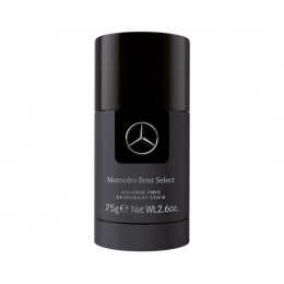 Deodorant stick Mercedes-Benz Select