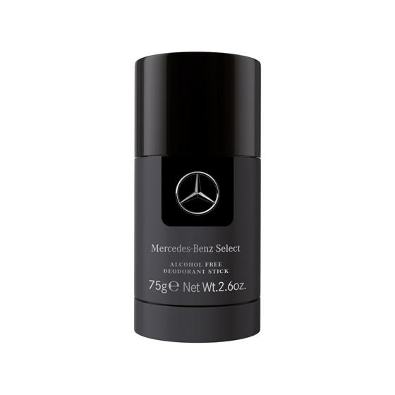 Déodorant stick Mercedes-Benz Select