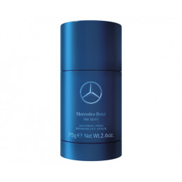 Déodorant stick Mercedes-Benz THE MOVE
