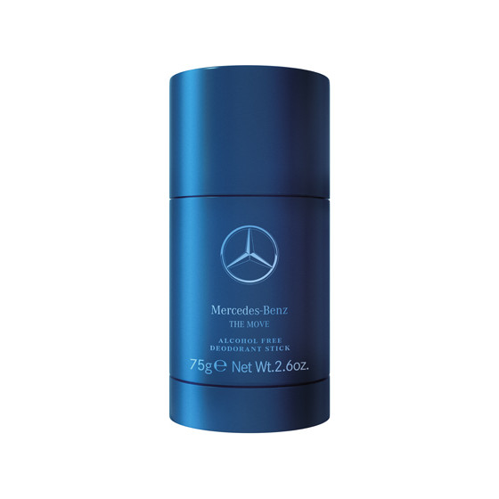 Deodorant stick Mercedes-Benz THE MOVE