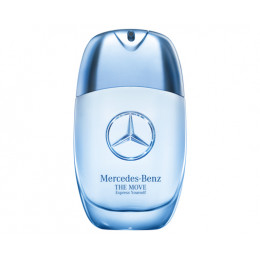 Mercedes-Benz THE MOVE Express Yourself