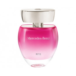 Mercedes-Benz For Women Rose