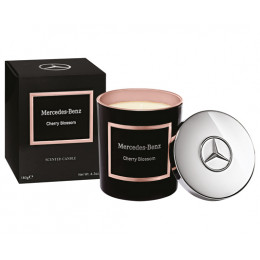 Candle Cherry Blossom Mercedes-Benz