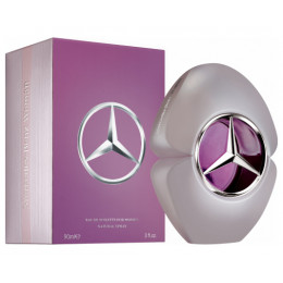 Mercedes-Benz Woman Eau de Parfum