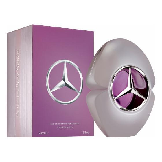 Mercedes-Benz Woman Eau de Parfum