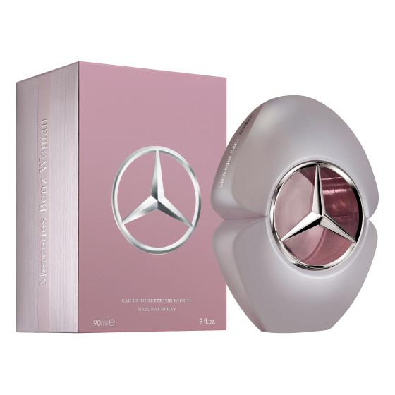 Mercedes-Benz Woman Eau de Toilette