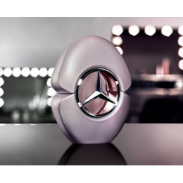 Giftset Mercedes-Benz Woman Eau de Toilette