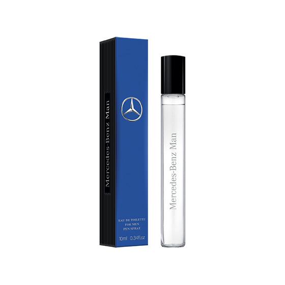 Pen Spray Mercedes-Benz Man