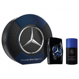 Coffret Mercedes-Benz Man Intense