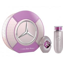 Giftset Mercedes-Benz Woman Eau de Parfum