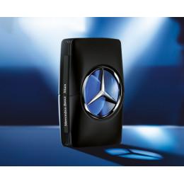 Giftset Mercedes-Benz MAN + Travel Spray