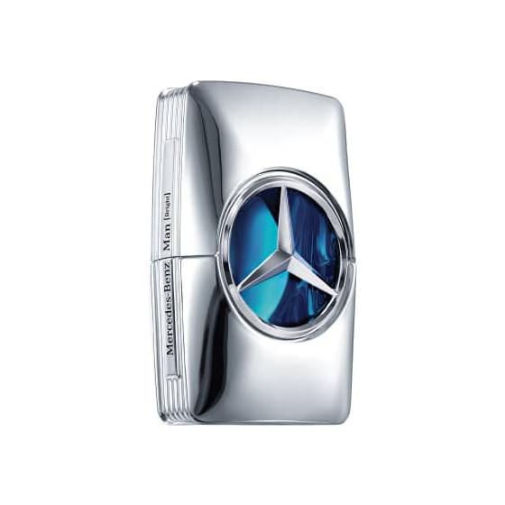 Mercedes-Benz Man Bright