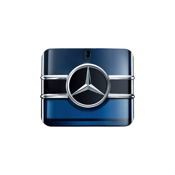 Mercedes-Benz SIGN