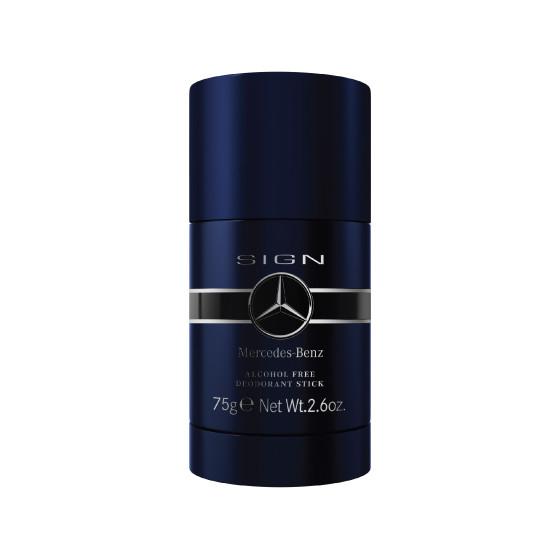 Déodorant Stick Mercedes-Benz SIGN